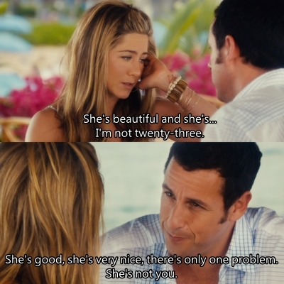 Best Adam Sandler Quotes