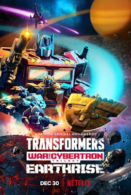 Transformers War For Cybertron Season 02 All Images In Hd