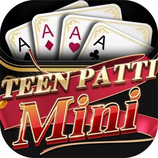Teen Patti Mini