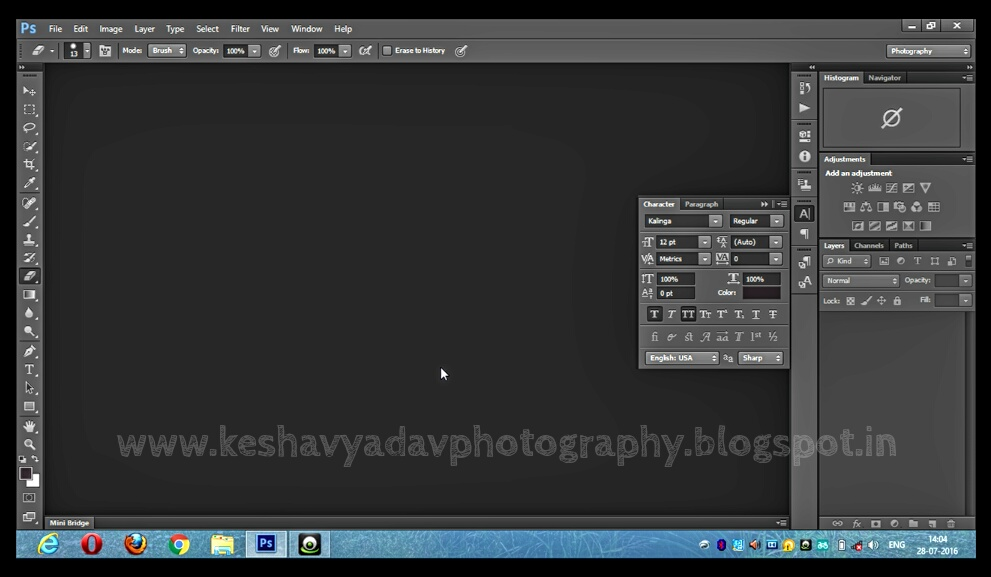 How To Download Adobe Photoshop Cs6 Crack For Windows 100 Working 2017