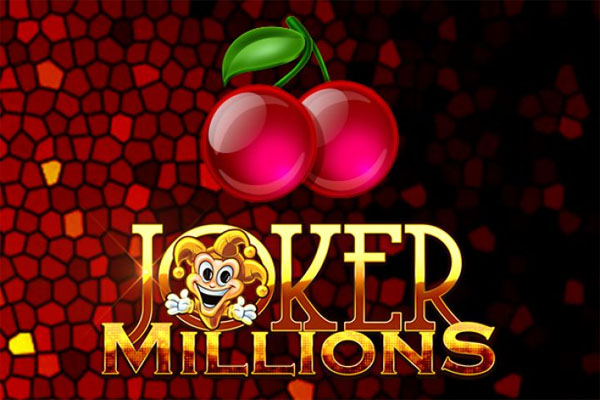 Main Gratis Slot Demo Joker Millions Yggdrasil