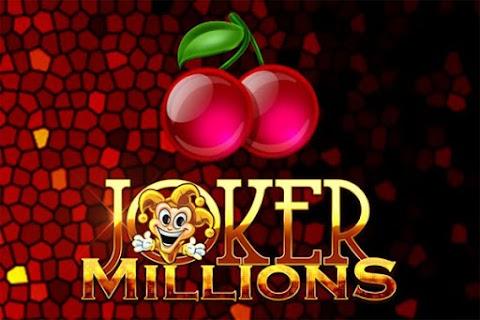 Main Gratis Slot Joker Millions (Yggdrasil) | 94.30% RTP