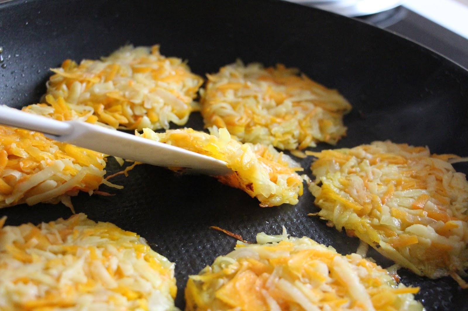 R stis de courge butternut pour f ter le premier jour de l 39 automne la f e st phanie - Cuisiner les topinambours a la poele ...
