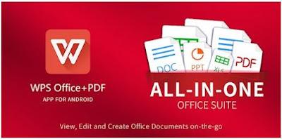 WPS Office - Word, Docs, PDF, Note, Slide & Sheet apk2play