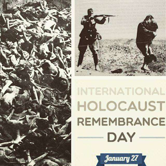 International Holocaust Remembrance Day Wishes Pics