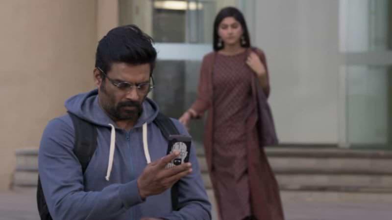 Breathe Season 1 (2018) Hindi 720p Download