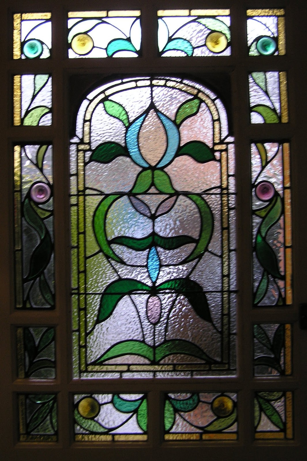 Stained Glass For London And South East