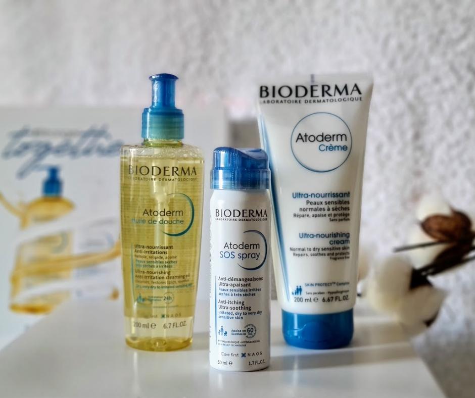 bioderma proizvodi za atopičnu kožu