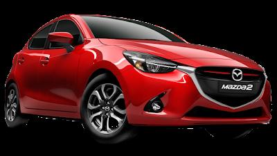 Harga Mazda 2 yang Lebih Murah