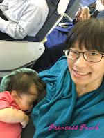 飛機上昏睡