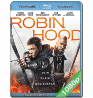 ROBIN HOOD: ORÍGENES (2018) 1080P HD MKV ESPAÑOL LATINO