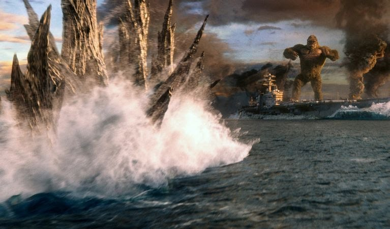 Godzilla vs Kong 2021 full movie Download Nextube.xyz