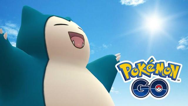 مداخيل لعبة Pokémon GO منذ إصدارها حققت أرقام خيالية ، إليكم تفاصيلها ..