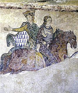 La révolte par Clara Dupont-Monod  Aliénor d'Aquitaine Chinon touraine