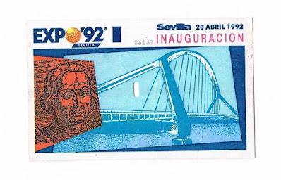 Expo '92