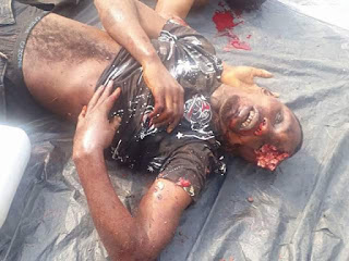 Photos: Notorious Rivers State cult leader, kidnap kingpin, mass murderer, Don Wanni shot dead