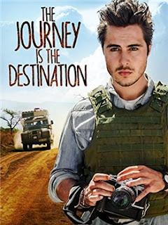 Download Film The Journey Is the Destination (2016) Subtitle Indonesia WEBDL