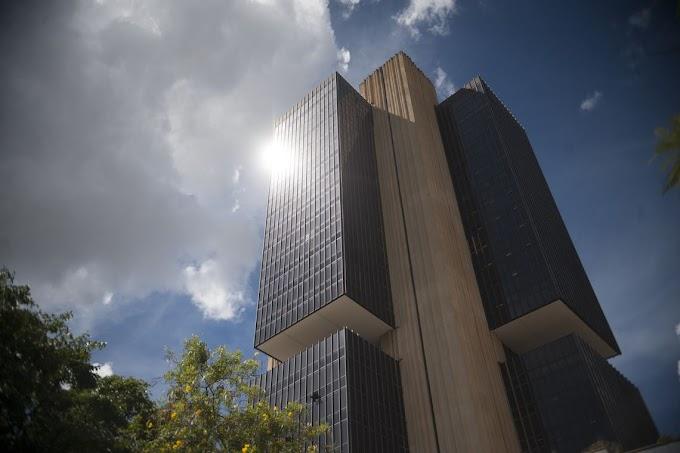 Banco Central apresenta balanço positivo no primeiro semestre
