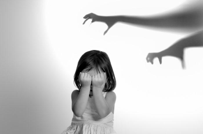 Kepribadian ganda / Dissociative Identity Disorder (DID) / Trauma