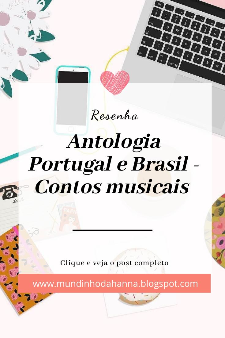 Portugal e Brasil - Contos musicais