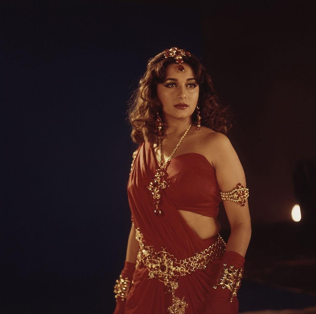 Madhuri Dixit: best Female Dancer