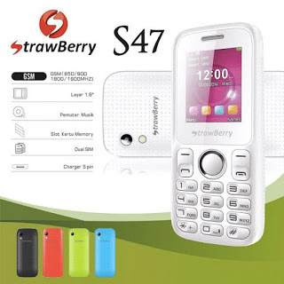 Strawberry S47