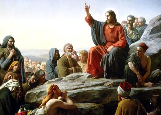 Những câu hay trong Tin Mừng theo Thánh Mattheu