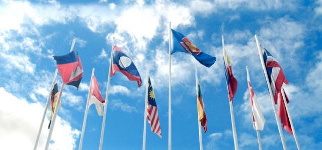 Soal PPKN : Hubungan Internasional