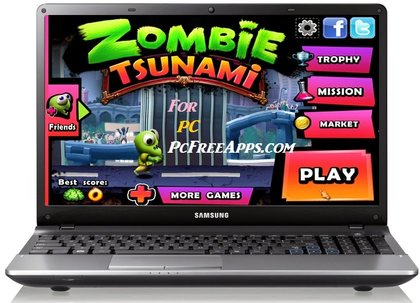 Zombie-Tsunami-for-PC-Free-Download