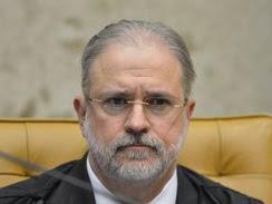 Relatório da CPI do BNDES chega às mãos do procurador Augusto Aras