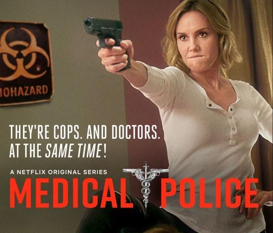Medical Police, de Netflix. Crítica de la Temporada 1