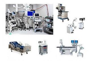 شركة الرائدة للمعدات الطبية