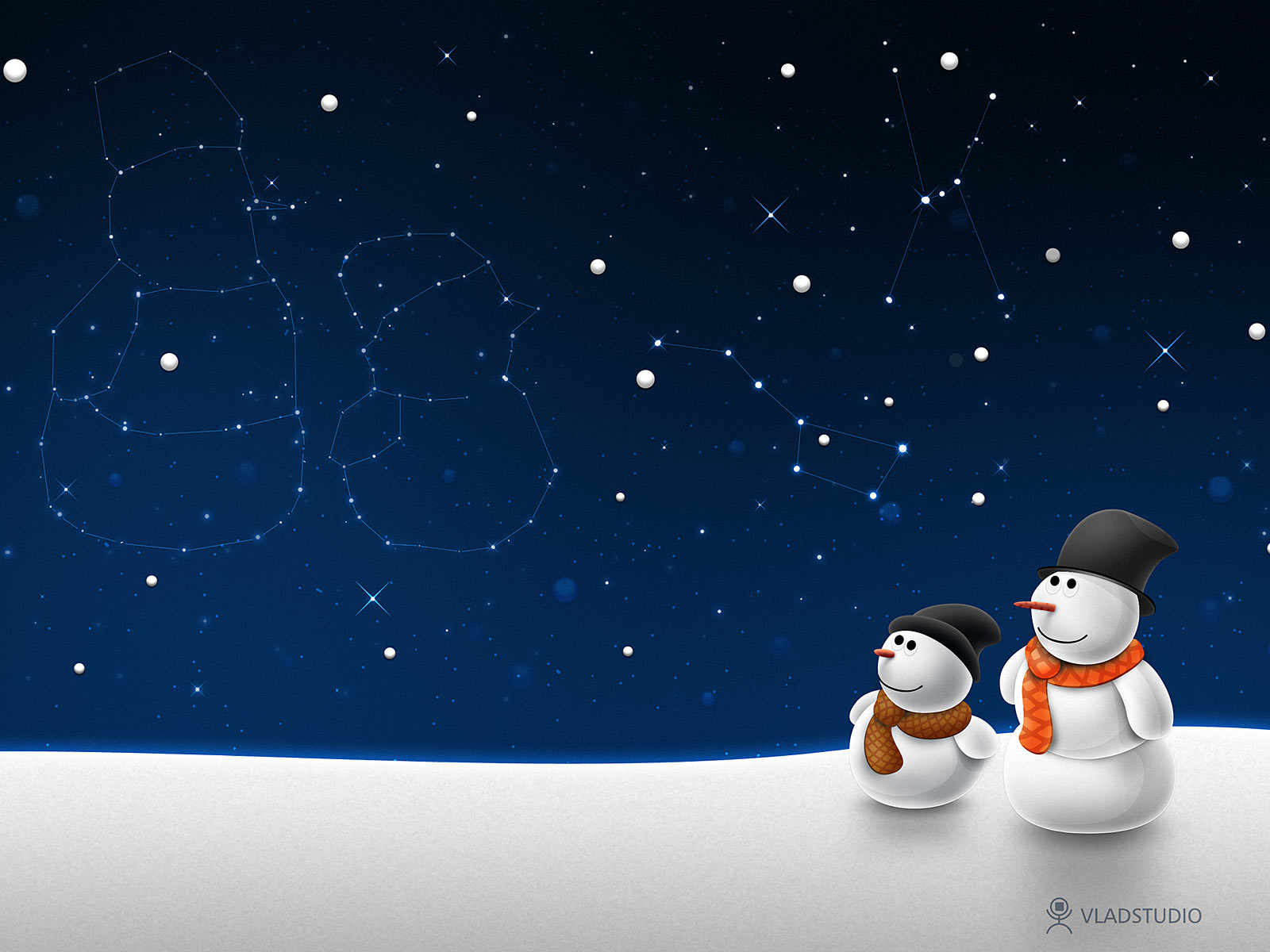 Christmas Pictures For Wallpaper