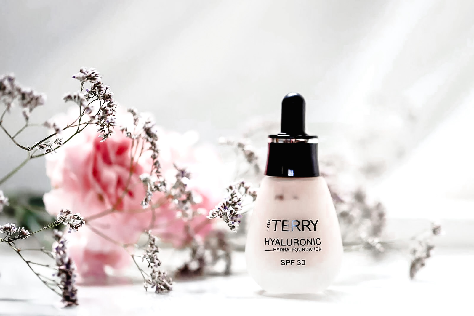 By Terry Hyaluronic Hydra Foundation fond de teint hydratant