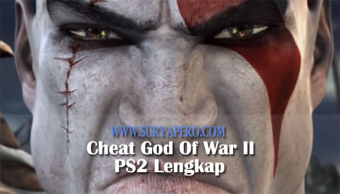 cheat god of war 2 ps2