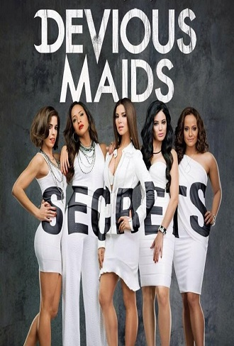 Devious Maids Season 2 Complete Download 480p & 720p All Episode