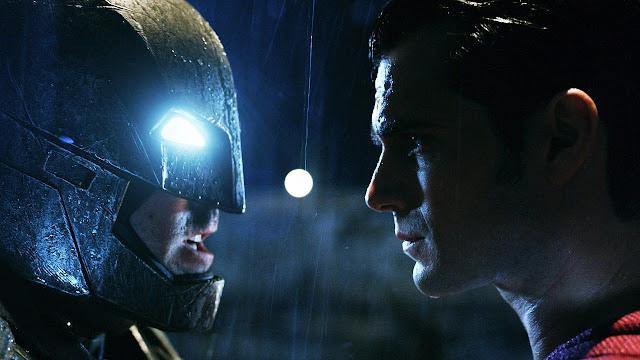 Crítica de 'Batman v Superman: el amanecer de la Justicia': Hasta los superhéroes tienen dilemas existenciales