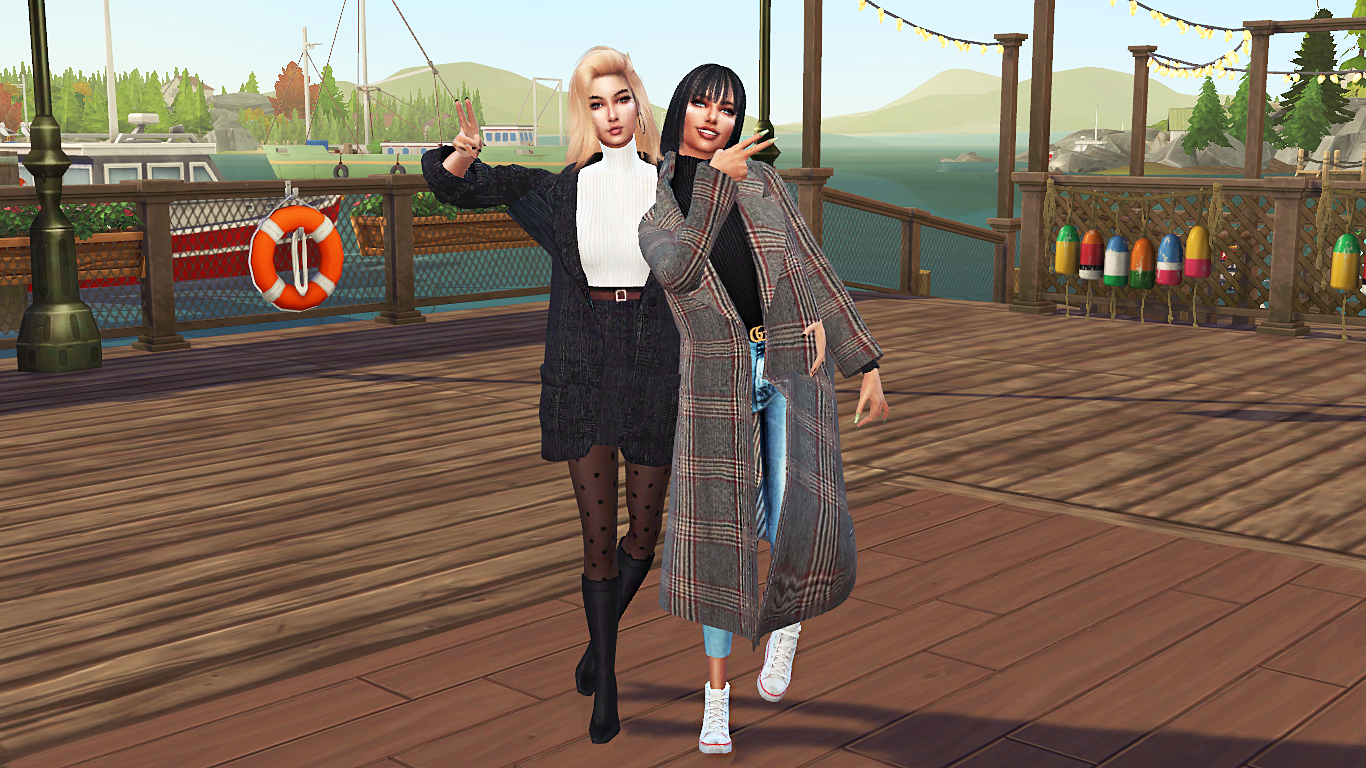 Sims 4 Mods Liste