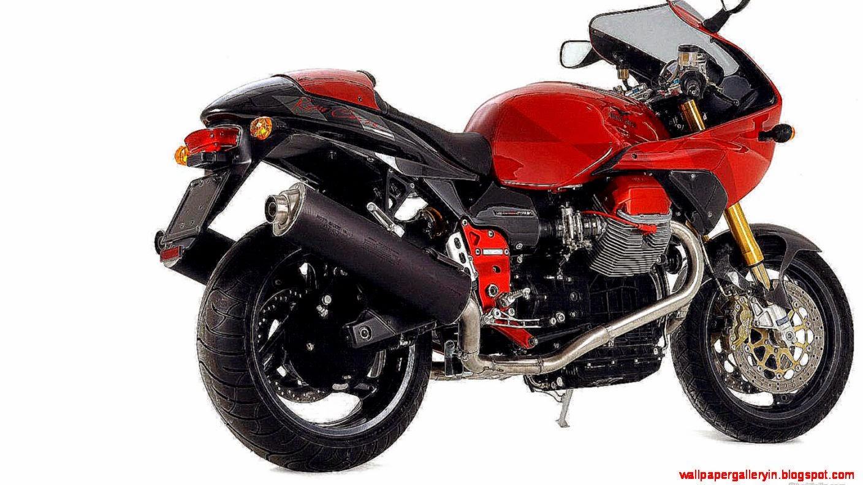 Moto Guzzi V11 Lemans Wallpapers Hd