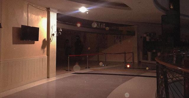 JKT48 Theater Berhantu?, Member ke-17 dan Cerita Seram Lainnya dari Warganet
