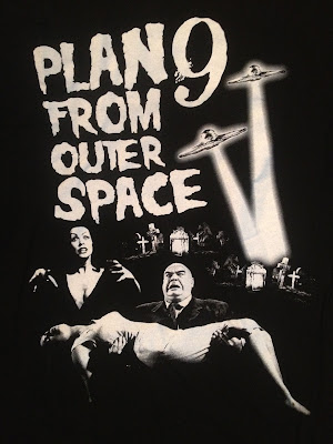 PLAN 9 FROM OUTHER SPACE