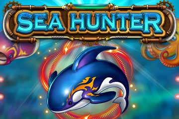 Jucat acum Sea Hunter Slot Online