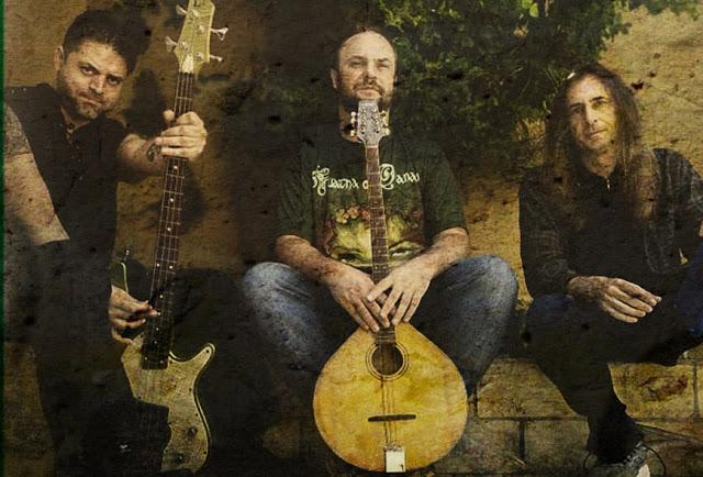 Tuatha de Danann: Keith Fay do Cruachan participará do novo álbum