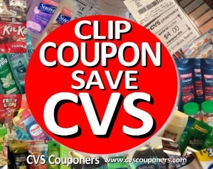 CVS FREE or Almost FREE Coupon Deals