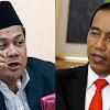 Fahri Hamzah : Nggak Kenal Orangnya, Jokowi Seperti Kucing Yang Dikelilingi Srigala
