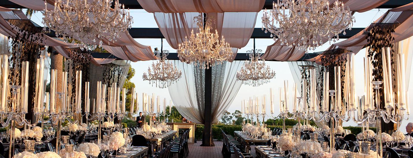 The Resort at Pelican Hill Ca Wedding Venue