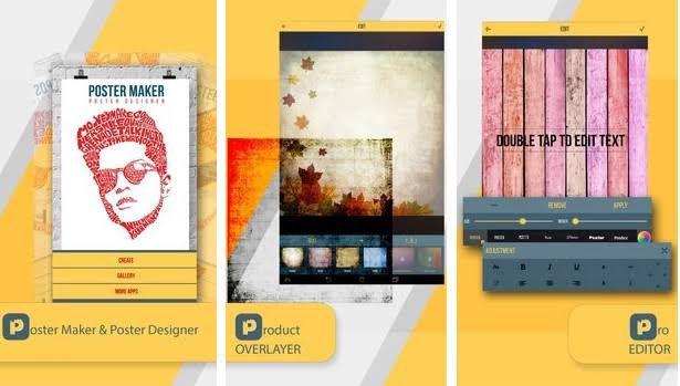 Poster Maker Premium Mod Apk Download FREE Version 2.4.5 (Unlocked)