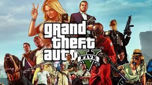 Download Grand Theft Auto 5 full version for windows 7 64 Bit