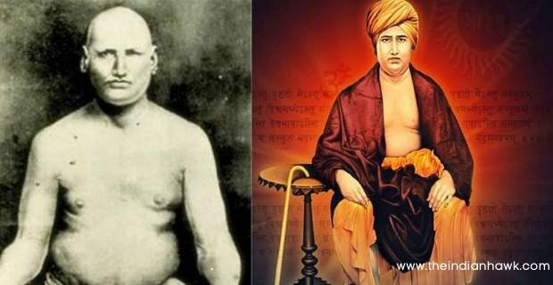 Biography Of Swami Dayanand Saraswati: Life, and Teachings