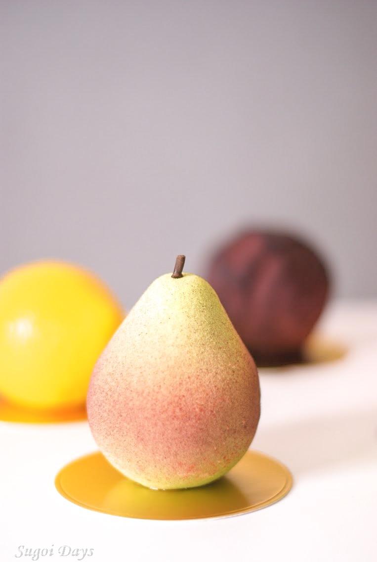 Sugoi Days: Instagrammable Fruit Desserts at Namelaka